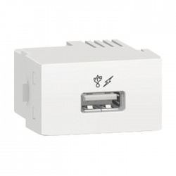 DECOR MODULO USB 1A CARREGADOR (PRM047811)